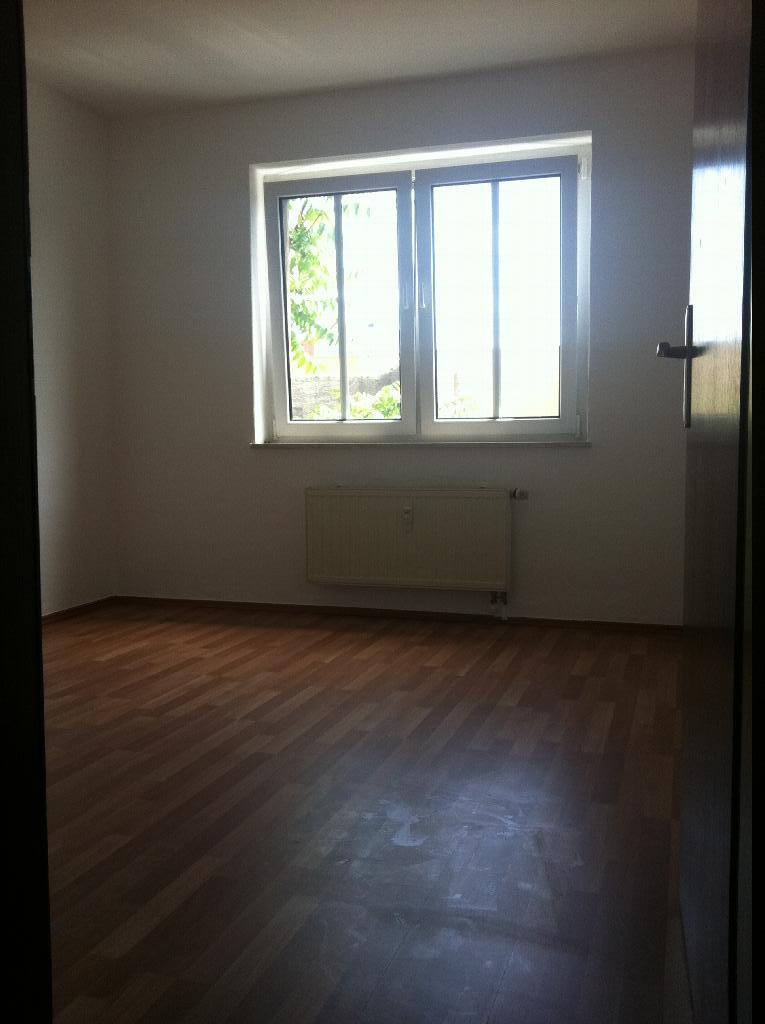 Zentrumnahe 2-Raum-Wohnung in Bitterfeld