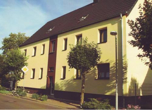 Wohnung Raguhn