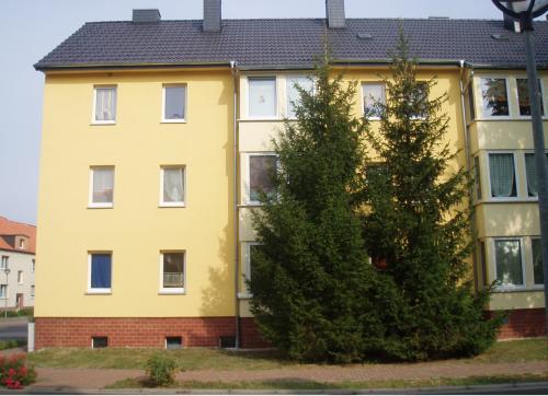 Wohnung Holzweißig